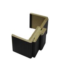 Отделка с использованием коробки из композитного материала