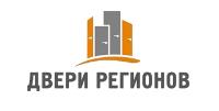 Логотип производителя Двери регионов